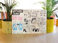 Unthink Tank #3 infographic