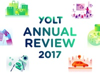 Yolt Annual Review Launch
