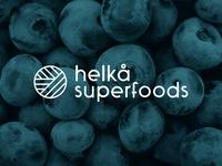 Helka Superfoods Logo