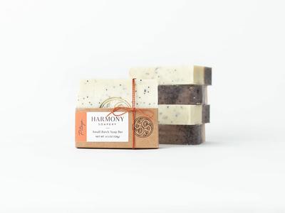 Half Box Soap Packaging