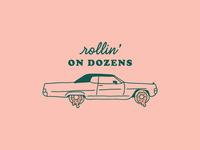 Doughy Dozens
