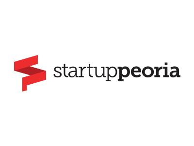 Startup Peoria - Logo