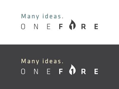 OneFire - Logo