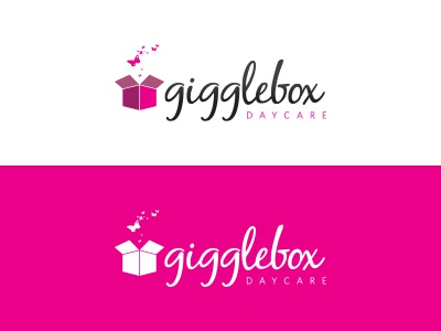 Gigglebox - Logo