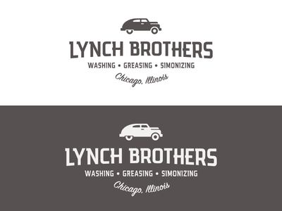 Lynch Brothers Logo