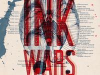 Ink Wars Poster