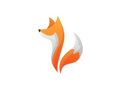Fox Vector fun animal vector fox