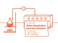 Inspiration is in the lab