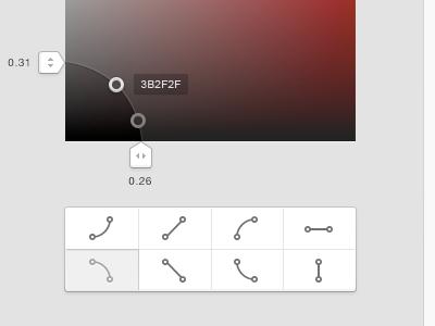 color+math=secret ui interface color math web