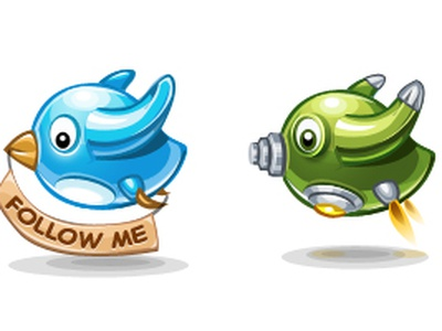 Twitter Icons twitter icons