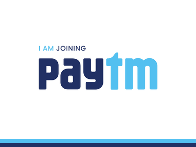 I am Joining - Paytm onboarding gif animated uiuxdesign ui ux ui interface design mobile app designer app join mobile app design mobile app mobile product designer product design product paytm joining