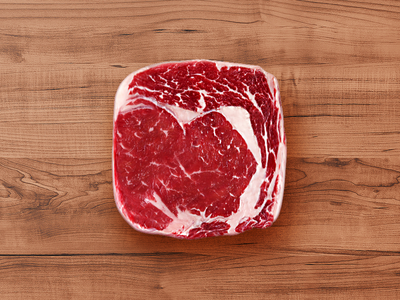 Meat Icon icon app meat real texture red