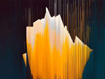 KOLLEKTIV MYSTISCH II berlin sort processing glitch art abstract