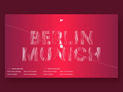 MING Labs x Berlin Design Night II