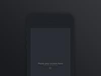 Pixels fullscreen
