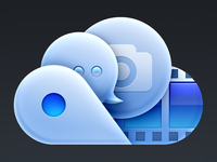 Moment Mac icon