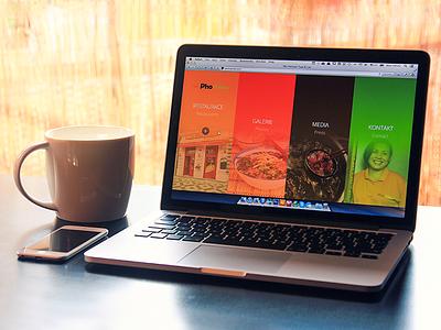 Pho Vietnam Site pho vietnam site web restaurant