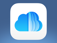 Cloud Page