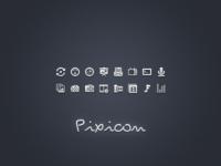 Pixicon ?.. Soon !