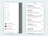 Owlie Mail App