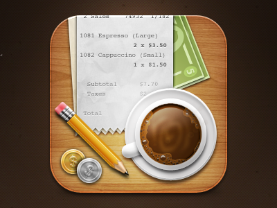 Cash Out icon cash out icon app