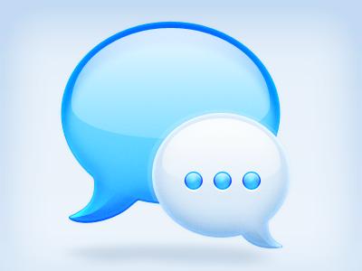 Messages  icon mac app alternative