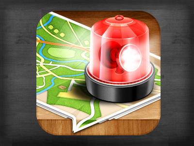Geosafe icon geo safe icon app