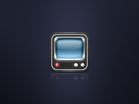 YouTube+ app icon - Voting Round 2.