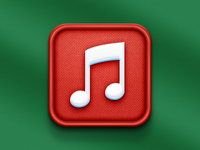 Christmas Music icon