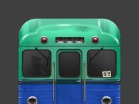 Subway 512