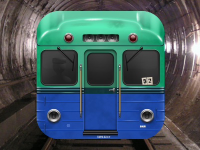 Subway dribble