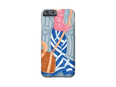 Clothes for Iphone :)