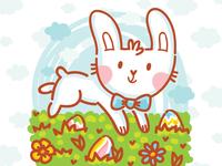 Prepering for Easter!
