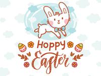 🥚Hoppy Easter!🥚