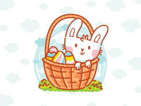 🥚Happy Easter!🥚