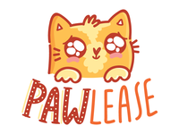 PAWlease 😺
