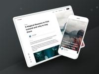 Itinari - Travel Inspiration Platform