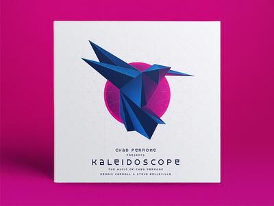 Kaleidoscope Album Artwork