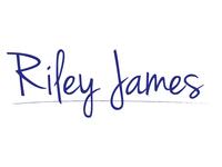 Riley James - Rebranding