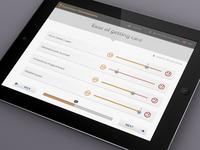 Satisfaction Questionnaire App