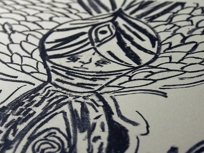 Litho Detail