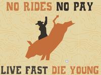 Bull Rider (Version 2)