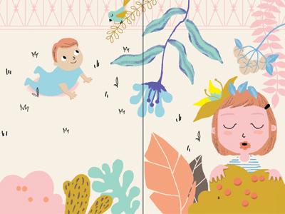 Children's short story