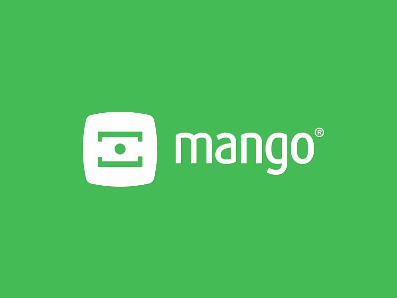 Hello Mango! hire startup mango green