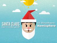 Papa Noel / Santa Claus