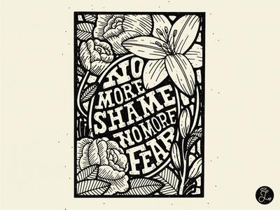 'No More Shame'