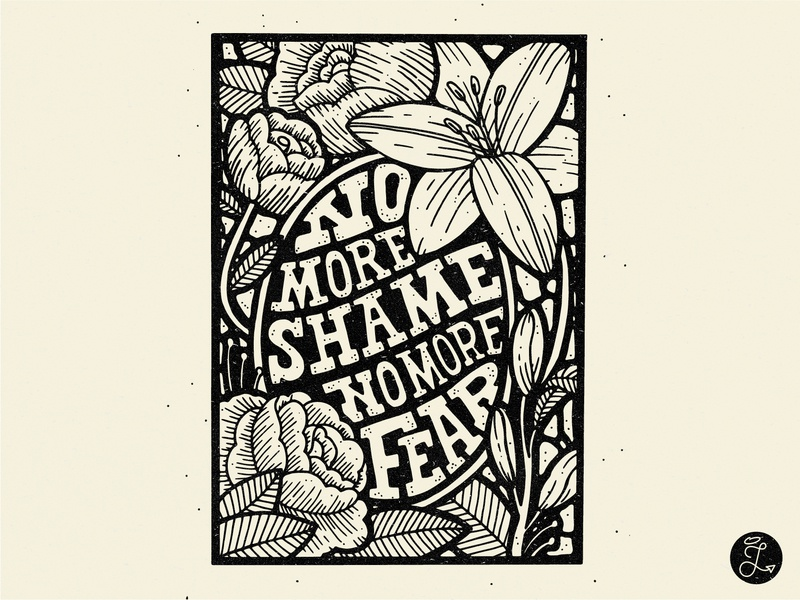 no more shame
