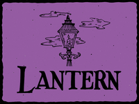 L is for Lantern