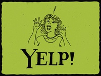 Y is for Yelp!