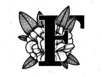 Fisher Family Monogram